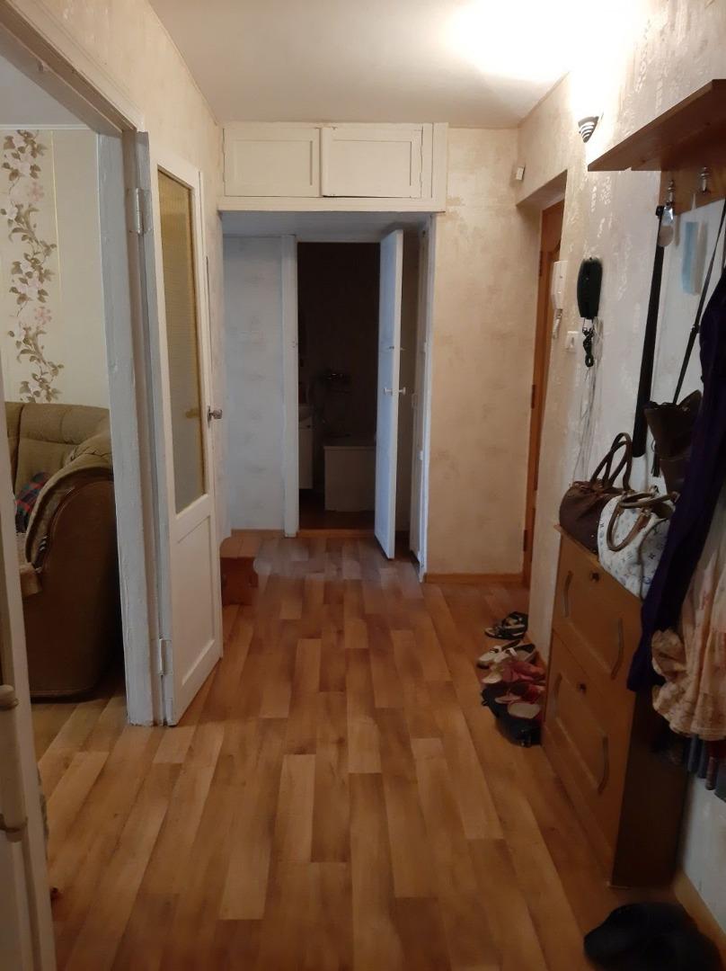 продажа двухкомнатной квартиры номер A-155023 в Ильичевске, фото номер 14